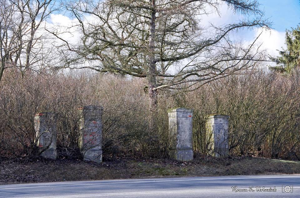 Cmentarz ewangelicki w Dobrej Nadziei (3)
