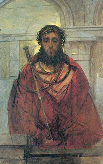 Ecce homo 1881