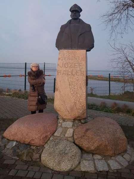 Dziadek był świadkiem zaślubin Polski z morzem