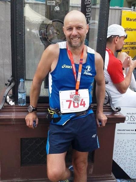 100 Maraton Ryśka Andersza