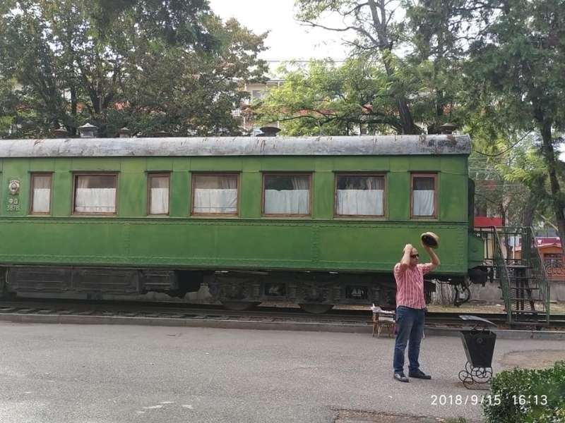 5D Gori Wagon Stalina-800