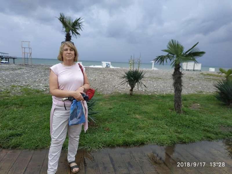 7D Batumi Morze Czarne i palmy-800