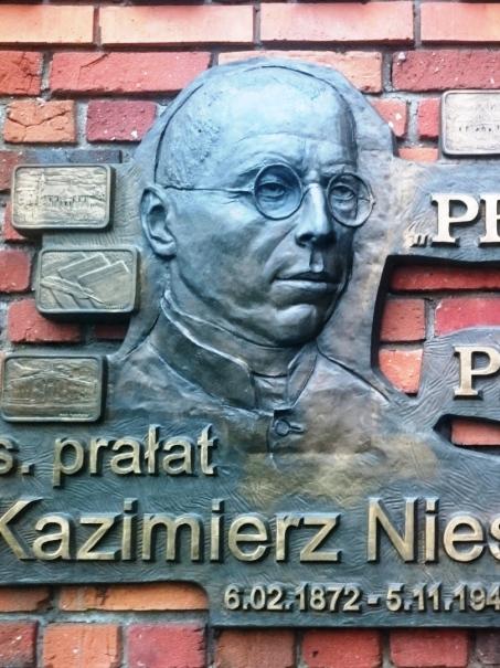 Proboszcz, społecznik, polityk z Pleszewa