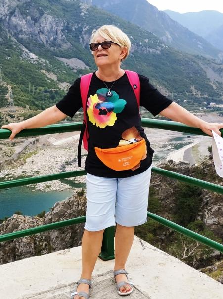 Moja przygoda z Albanią