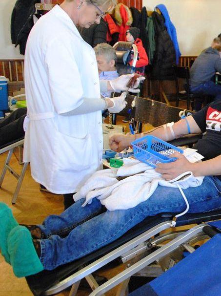 Oddajmy krew – jak nie my, to kto?