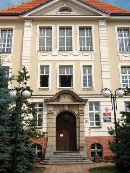 Szkoła przed pierwszym dzwonkiem