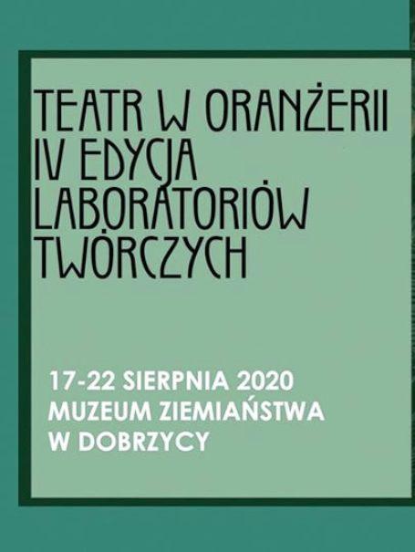 Polski Teatr Tańca w Muzeum Ziemiaństwa