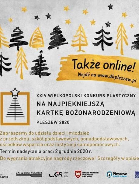 Zaprojektuj kartkę na Boże Narodzenie