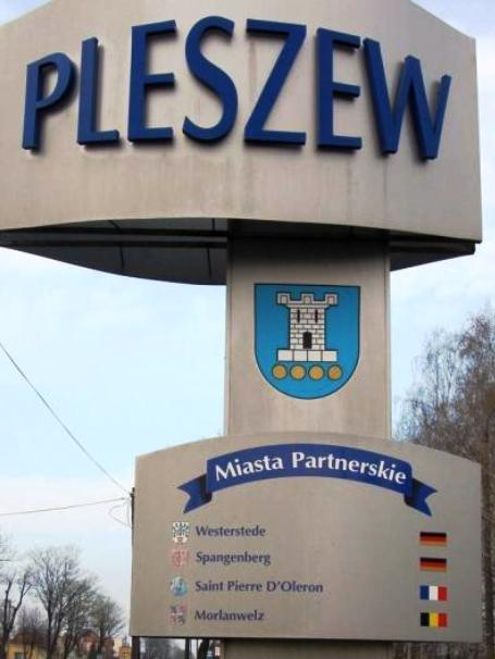 Wyludnia się Pleszew i gmina