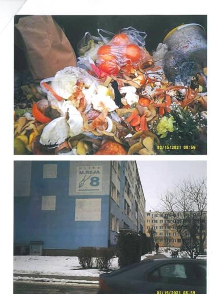 Nadal nie wszyscy segregują odpady