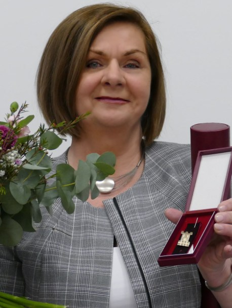 Elżbieta Mielcarek – zasłużona pleszewianka z wyboru
