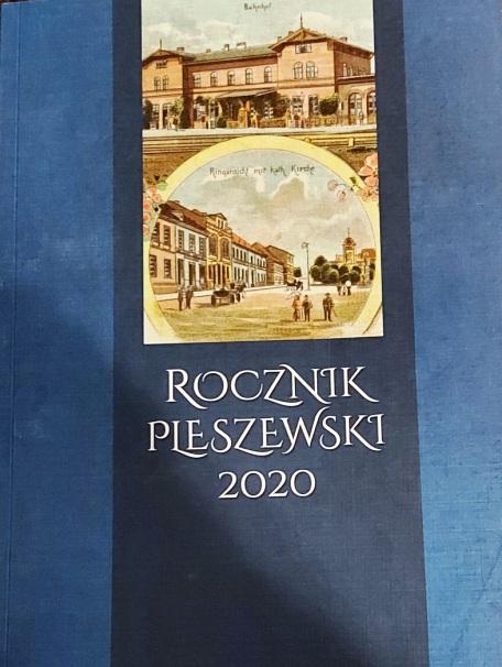 Mamy nowy Rocznik Pleszewski