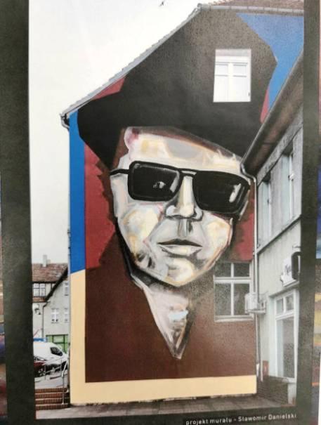 Będzie mural na pleszewskim Rynku