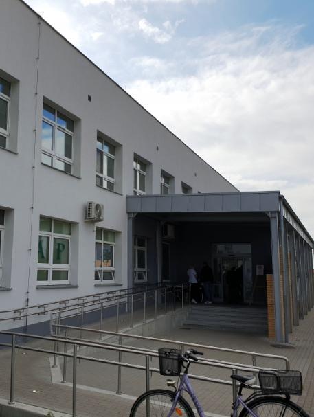 Rehabilitacja pocovidowa w pleszewskim szpitalu
